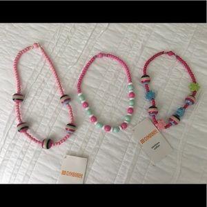 NWT Gymboree Necklaces